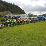Mid Wales Online Entry : 21st July 2019