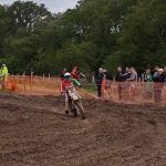 Narberth : Round 4 Report and Results